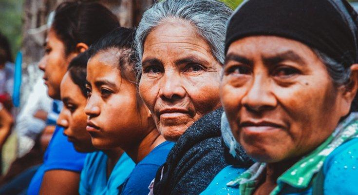 Quiénes Somos - CARE Honduras