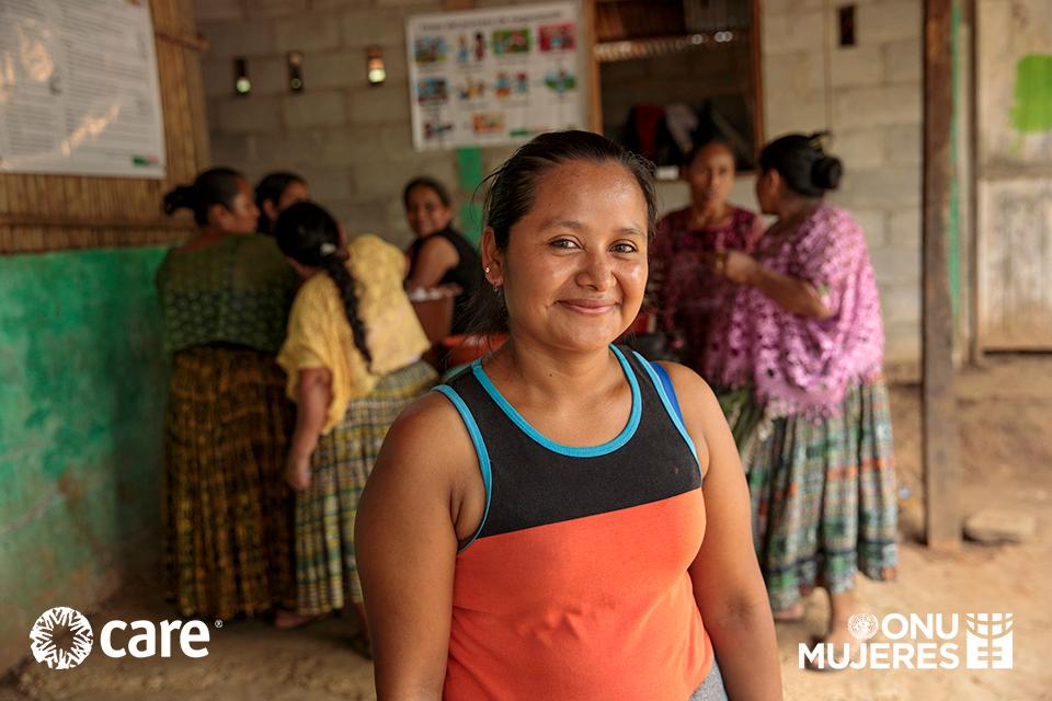 Las desigualdades de género en América Latina y el Caribe exacerban las vulnerabilidades de las mujeres y las niñas durante la pandemia, según informe de CARE y ONU Mujeres