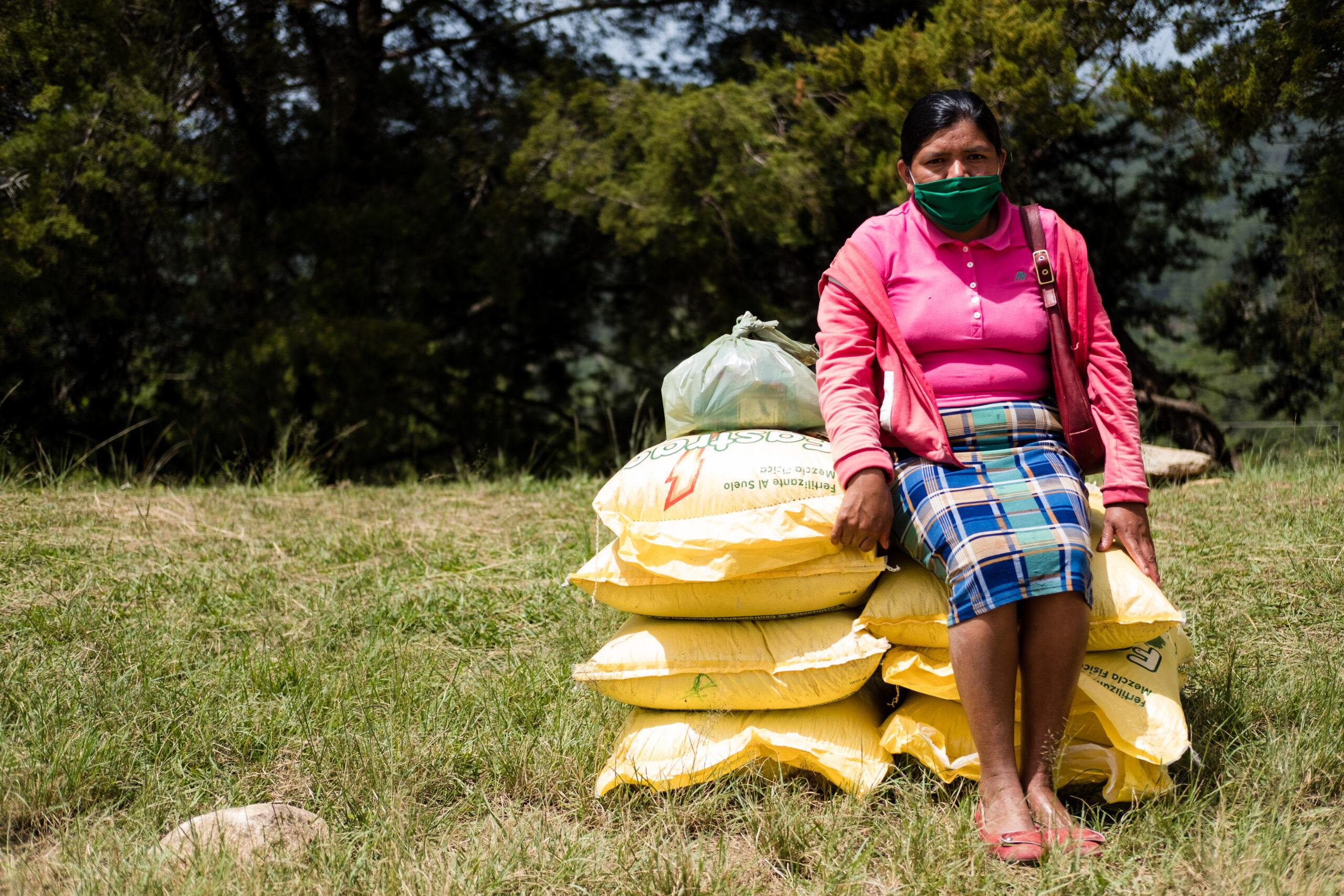 Más de 19 mil personas reciben asistencia humanitaria en el Occidente de Honduras