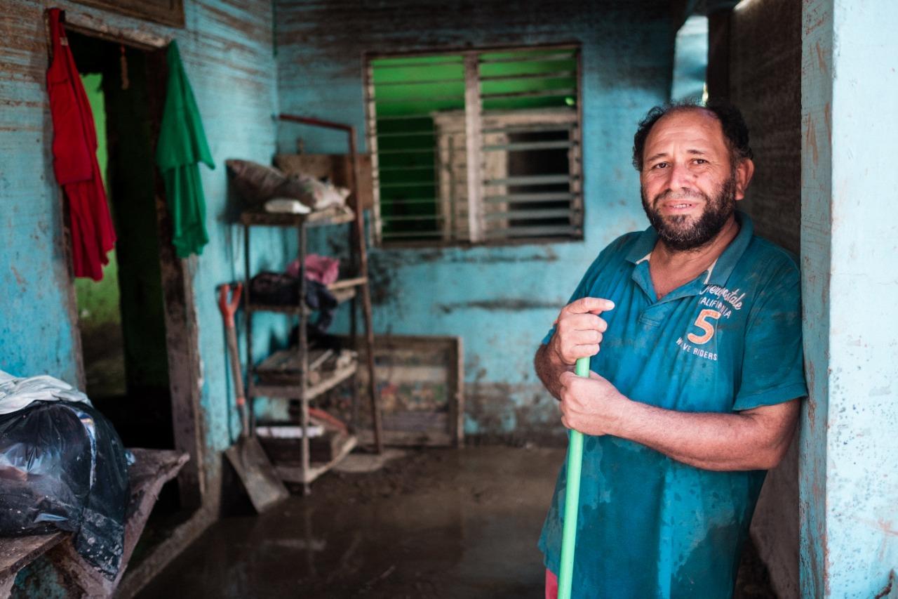 Las Naciones Unidas y socios humanitarios en Honduras requieren US $90 millones para ayudar a 1,4 millones de personas afectadas por las tormentas tropicales Eta e Iota